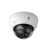 Dahua IPC-HDBW2431R-ZS - Full HD - 4MP- Network Mini IR-Dome Camera IP67 - Vandal proof - Varifocal